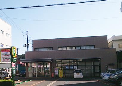 白河ローンセンター(白河支店)